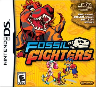 Fossilfighter_cover
