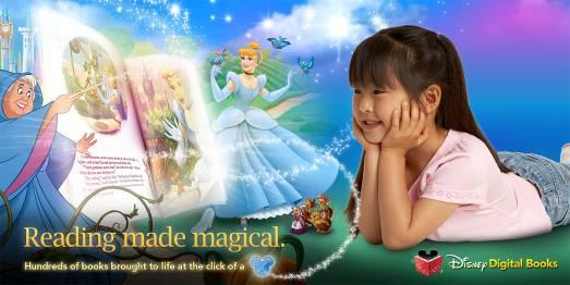 Disneydigitalbooks