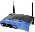 Wirelessg